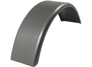 10 x 33 Single Steel Fender