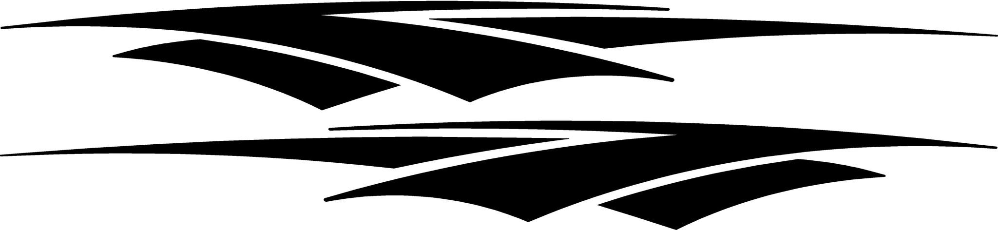 Vinyl Graphics New Trend Custom Trailer Inc Custom